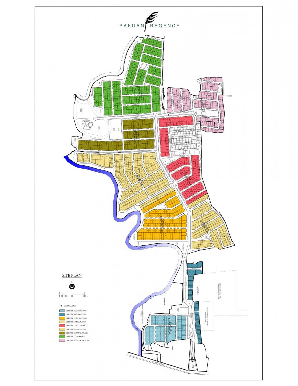 pakuan-regency-bogor_www.exporumah.com_site-plan
